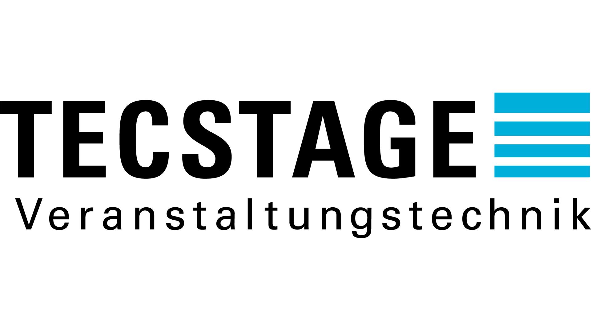 Tecstage Logo Webseite